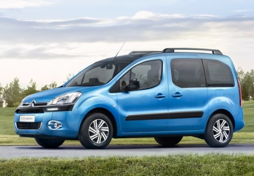 Citroen Berlingo 2012-2012