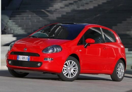 Fiat Punto 2012-2013