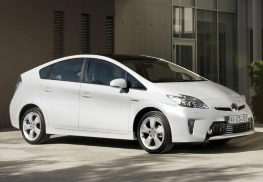 Toyota Prius 2011-2013
