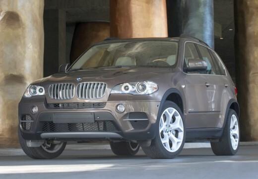 BMW X5 2012-2013