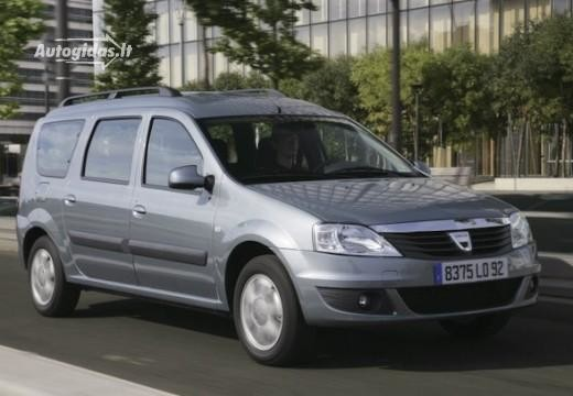 Dacia Logan 2012-2012