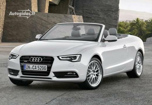 Audi A5 2012-2016