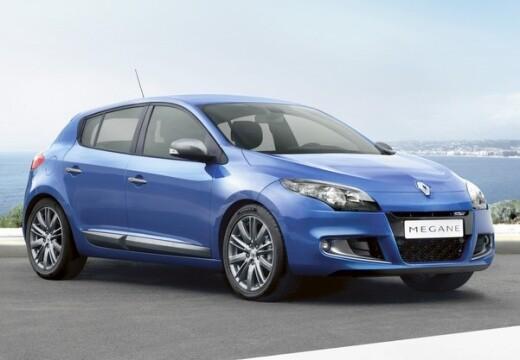 Renault Megane 2012-2012