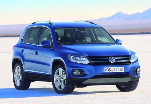 Volkswagen Tiguan 2012-2012