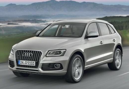 Audi Q5 2012-2017