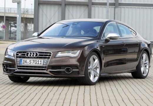 Audi A7 2012-2014