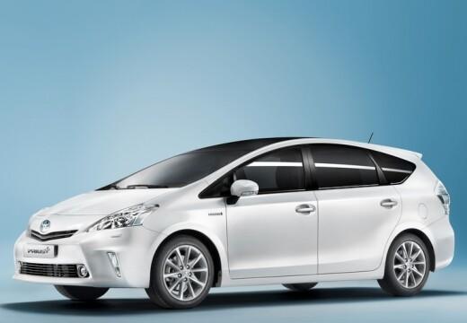 Toyota Prius 2012-2013
