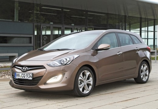 Hyundai i30 2012