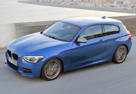 BMW M1 2012-2015