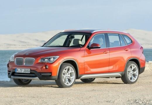 BMW X1 2012-2015