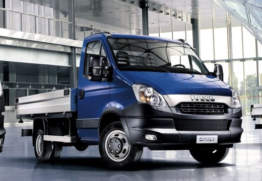 Iveco Daily 2011