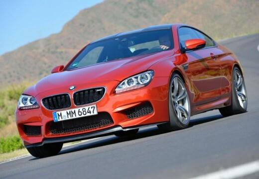 BMW M6 2012-2014