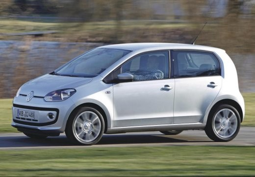 Volkswagen up! 2012