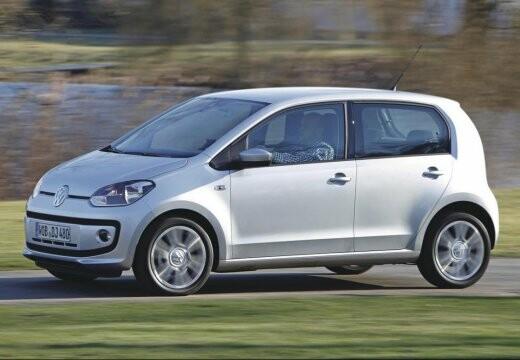 Volkswagen up! 2012-2013
