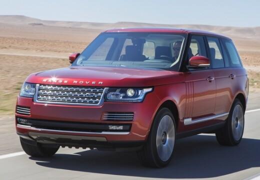 Land-Rover Range Rover 2012