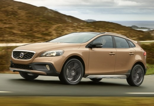 Volvo v40 cross country 2012