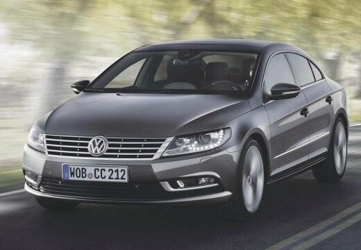 Volkswagen Passat 2012-2013