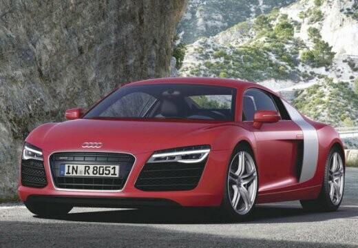 Audi R8 2012-2015