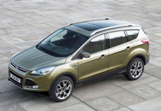 Ford Kuga 2012