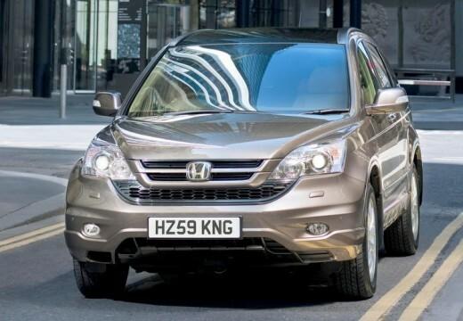 Honda CR-V 2010-2012