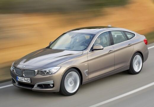 BMW 318 2013-2016