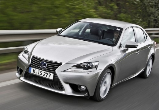 Lexus IS300 2013