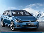 """""""Volkswagen Golf Variant"""": nepavydėtinai brangus vokiškas fenomenas foto 3"""