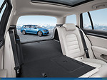"""""""Volkswagen Golf Variant"""": nepavydėtinai brangus vokiškas fenomenas foto 9"""