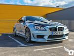 Hamann BMW M6 : Tokių pasaulyje yra tik du. foto 3