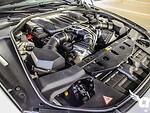 Hamann BMW M6 : Tokių pasaulyje yra tik du. foto 4