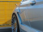 Hamann BMW M6 : Tokių pasaulyje yra tik du. foto 5
