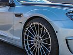 Hamann BMW M6 : Tokių pasaulyje yra tik du. foto 6