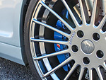Hamann BMW M6 : Tokių pasaulyje yra tik du. foto 8