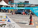 """Vyks lemiamas automobilių slalomo pirmenybių """"Pajūrio slalomas – 2014"""" V-asis etapas. foto 2"""
