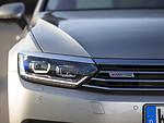 """Volkswagen Passat"": naujas etalonas foto 2"