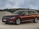 """Volkswagen Passat"": naujas etalonas foto 3"