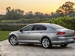 """Volkswagen Passat"": naujas etalonas foto 5"