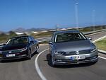 """Volkswagen Passat"": naujas etalonas foto 6"