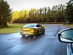 Metų automobilio konkurse ieškomas greičiausias foto 3