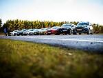 Metų automobilio konkurse ieškomas greičiausias foto 7