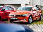 Konkurso išskirtinumas – ekonomiški automobiliai foto 2