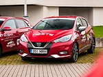 Konkurso išskirtinumas – ekonomiški automobiliai foto 5