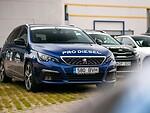 Konkurso išskirtinumas – ekonomiški automobiliai foto 7