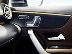"Atskleistas naujo A klasės ""Mercedes-Benz"" interjeras foto 4"