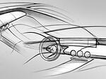 "Atskleistas naujo A klasės ""Mercedes-Benz"" interjeras foto 5"