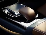 "Atskleistas naujo A klasės ""Mercedes-Benz"" interjeras foto 6"