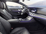 "Pristatytas trečios kartos ""Mercedes-Benz CLS"" foto 5"