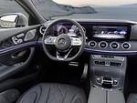 "Pristatytas trečios kartos ""Mercedes-Benz CLS"" foto 7"