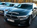 """Automobilių pakabų niuansai: kuo """"Opel"""" panašus į BMW? foto 2"""