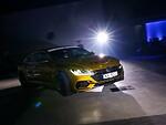 """""""Lietuvos metų automobilis 2018"""" – įspūdingas krosoveris """"Mazda CX-5"""" foto 2"""